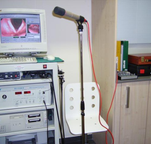 laboratorio
