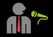Parla en públic