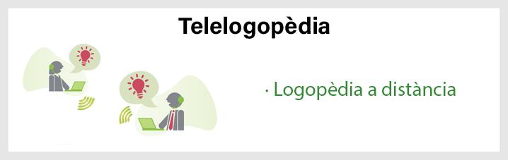 Telelogopèdia